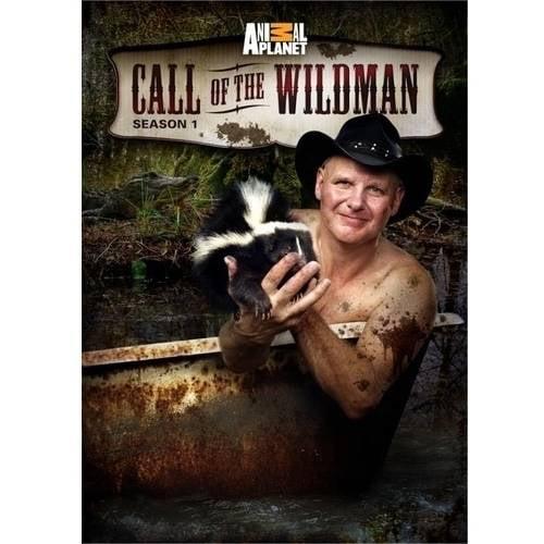 Call Of The Wildman: Season One (Widescreen)