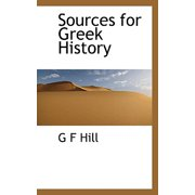 Sources for Greek History