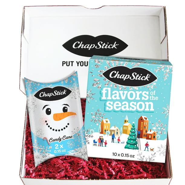 Holiday Gift Box Set Holiday Decor Coworker Gift Pumpkin Caramel Holiday Candle Christmas Ready To Ship Gift