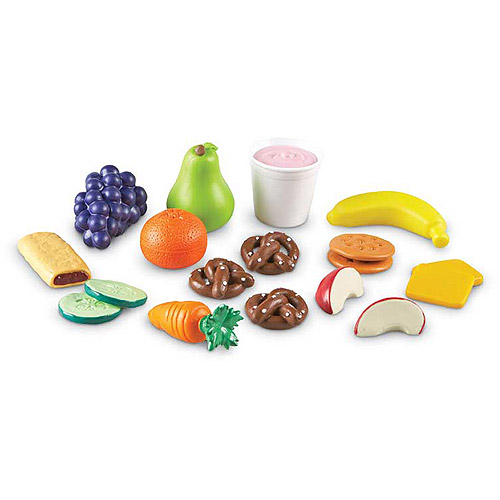 Learning Resources New Sprouts Healthy Snack Set