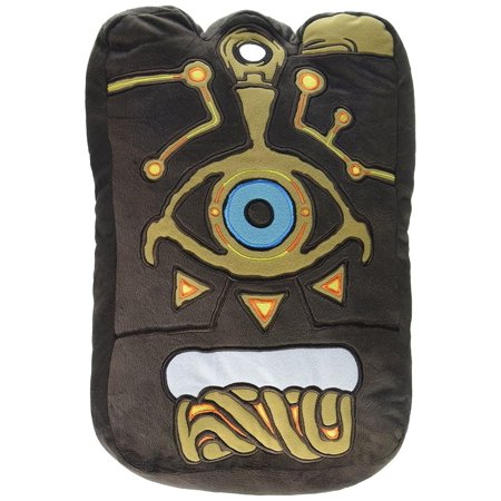 Legend of Zelda Breath of the Wild Sheikah Slate Cushion 15