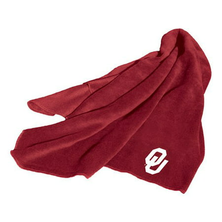 (Logo Chair NCAA Fleece Throw Blanket-Auburn)