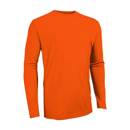 e52b013e6af2f6 Russell Athletic - Russell Athletic T-Shirts - Long Sleeve Core Long Sleeve  Performance Tee 631X2M - Walmart.com