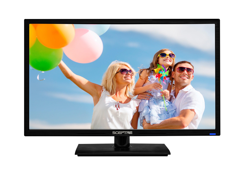 "Sceptre 24"" Class FHD (1080P) LED TV (E246BV-F) by Sceptre"