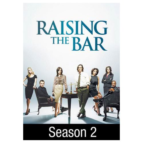 Raising The Bar: The Curious Case of Kellerman's Button (Season 2: Ep. 3) (2009)
