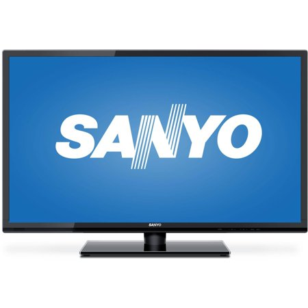 "GET Refurbished Sanyo FW32D25T 32"" Class 1080p 60Hz LED HDTV LIMITED"