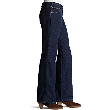 Dickies Women Flannel Lined Jeans