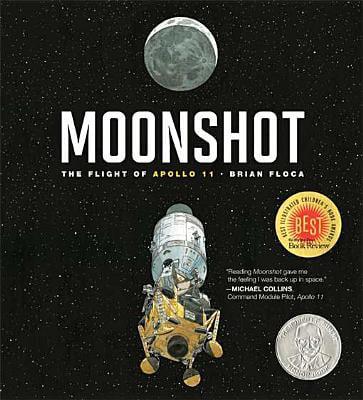 Moonshot - eBook