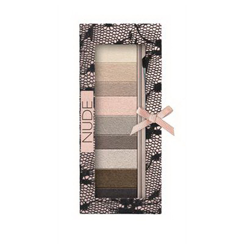 Physicians Formula Shimmer Strips Custom Eye Enhancing Shadow And Liner, Universal Looks, Nude Eyes - 0.26 Oz, 6 Pack