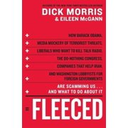 Fleeced - eBook
