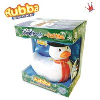 Rubba Ducks RD00086 Duckfrost Seasonal Gift Box