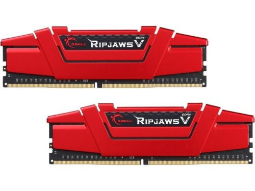 G.SKILL Ripjaws V Series 16GB (2 x 8GB) 288-Pin DDR4 SDRAM DDR4 2800 (PC4 22400)