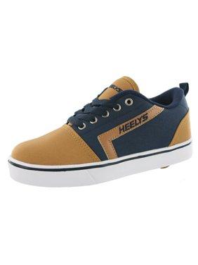 Heelys Unisex Kid's Gr8 Pro Canvas Skate Shoes