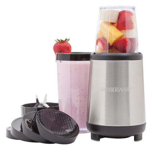 Farberware 17-Piece Single Serve Blender