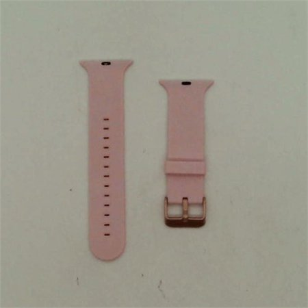 Refurbished Heyday Apple Watch Band 38mm - Light Pink Refurbished-Heyday Apple Watch Band 38mm - Light Pink