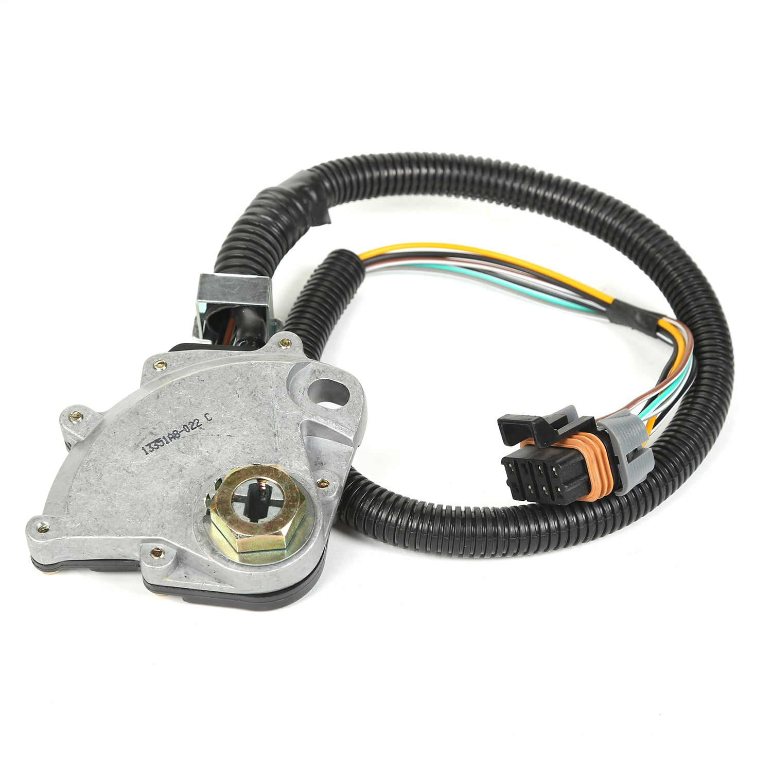 Omix-Ada 17216.03 Neutral Safety Switch Fits Cherokee (XJ) Grand Cherokee (ZJ) by Omix-ADA