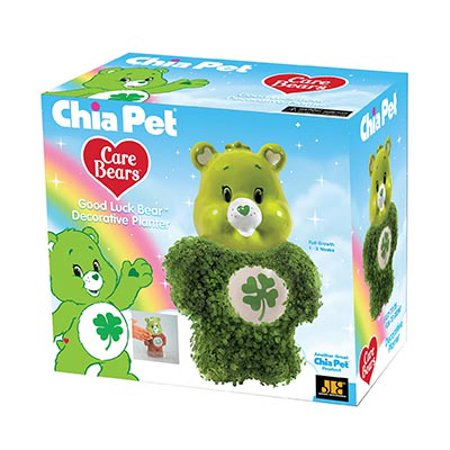 Chia Pet Care Bear Collection