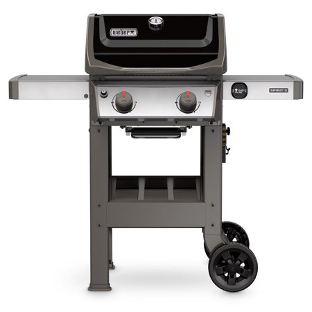 Weber Spirit II E-210 Propane Gas Grill, (Lp Gas Grill Replacement)