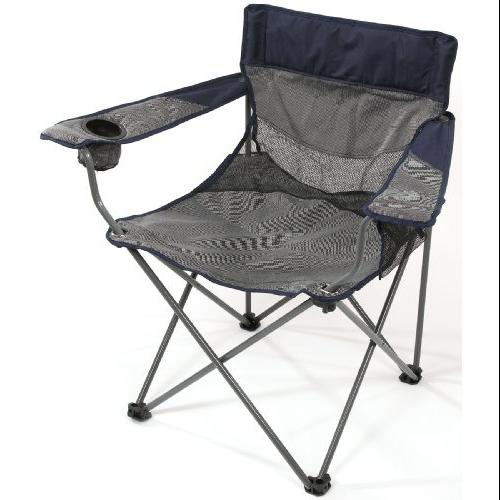 Stansport Apex Oversized High Back Arm Chair