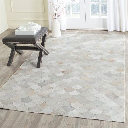 Safavieh Studio Leather 3' X 5' Hand Woven Leather Rug - image 7 de 8