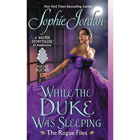 While the Duke Was Sleeping (The Rogue Files, Bk. 1) - image 1 of 1