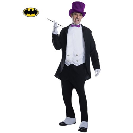 Adult 1960's Penguin Costume - 1960's Halloween Candy