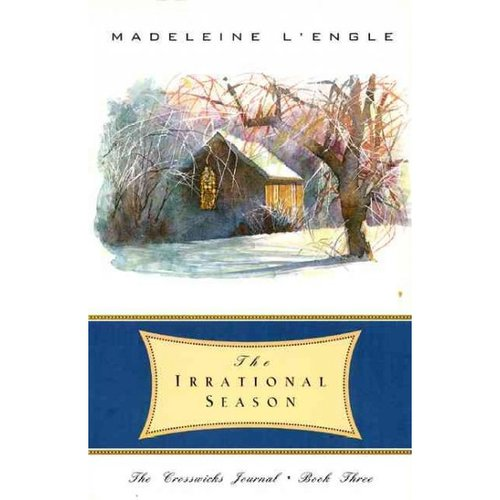 Irrational Season: Book Three