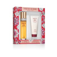 Elizabeth Taylor Diamonds And Rubies Fragrance Gift Set For Women, 2 Pc