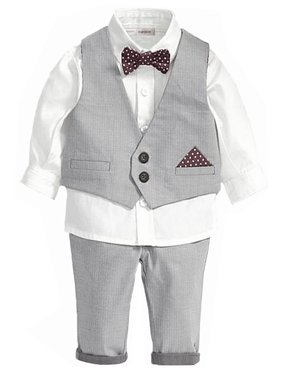 646886ad4f7d StylesILove Toddler Boys Clothing - Walmart.com