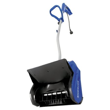 Snow Joe 323E Electric Snow Shovel | 13-Inch · 10 Amp Motor (Snowclaw Shovel)