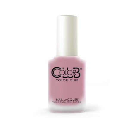 Color Club Rose Remedy Scented Matte Nail Polish, Best