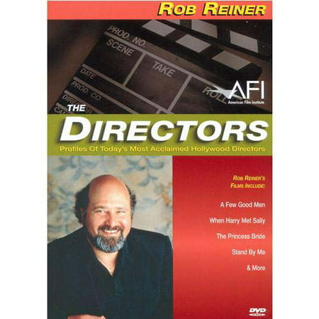 Directors Series: Rob Reiner, The (Full Frame)