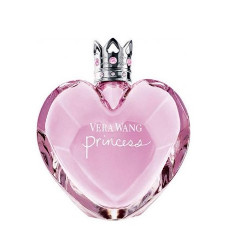 Vera Wang Flower Princess Women EDT Spray Perfume for women, 3.4 oz