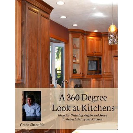 A 360 Degree Look At Kitchens
