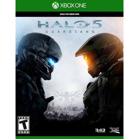 HALO 5, Microsoft, Xbox One, 885370928518