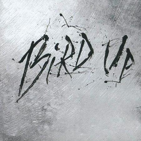 Bird Up   Bird Up  Charlie Parker Remix Project   Cd
