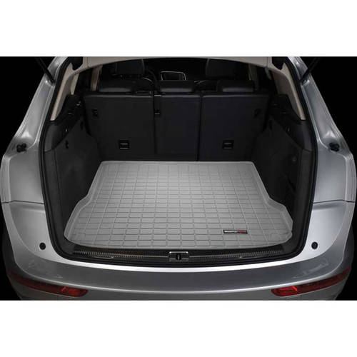 Weather Tech 42570 13-15 Escape/15-15 MKC Cargo Liner, Grey