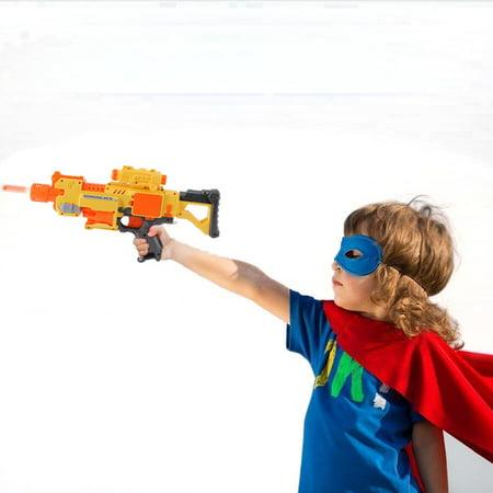 Blaster Guns with 20 PCS Soft Bullet for Kids Hand Gun Toy Blaster