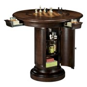 Howard Miller Ithaca Pub Table by Howard Miller