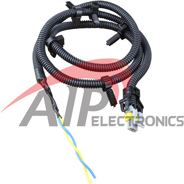 buick terraza trailer wiring harness brand new front rear abs sensor wire harness for 2000 2016  front rear abs sensor wire harness