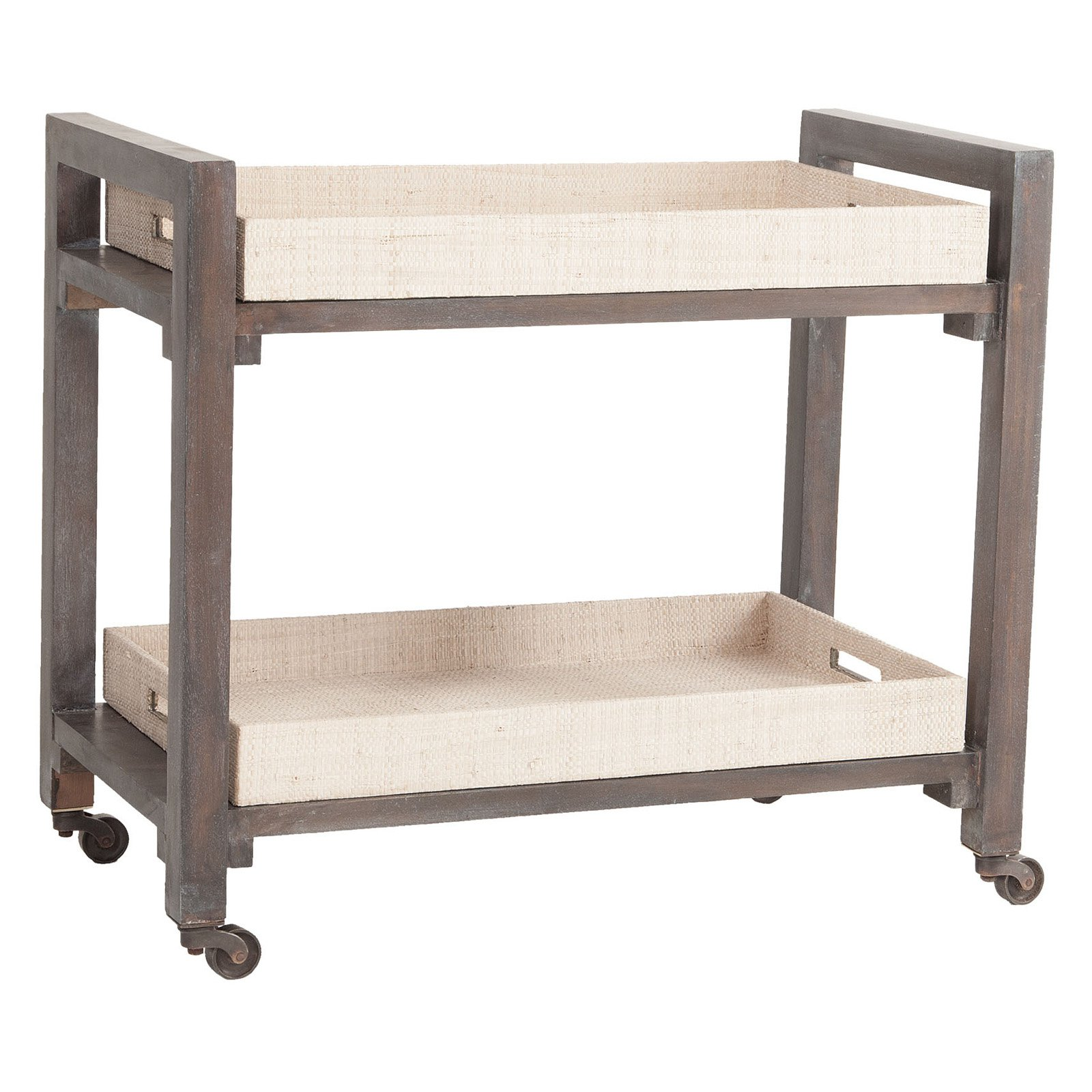Dimond Home Wright Bar Cart