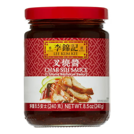 (2 Pack) Lee Kum Kee Char Siu Sauce, 8.5 oz