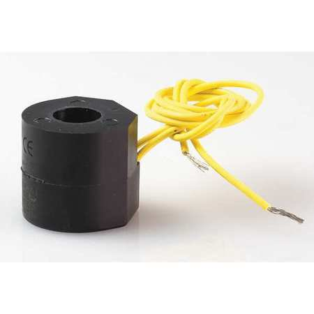 ASCO Solenoid Valve Coil,120/110V,60/50 Hz,5W, - Asco Gas Solenoid Valve
