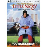 Little Nicky (DVD)