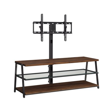 Mainstays Arris 3-in-1 TV Stand for Televisions up to 70