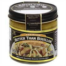 Broths: Better Than Bouillon