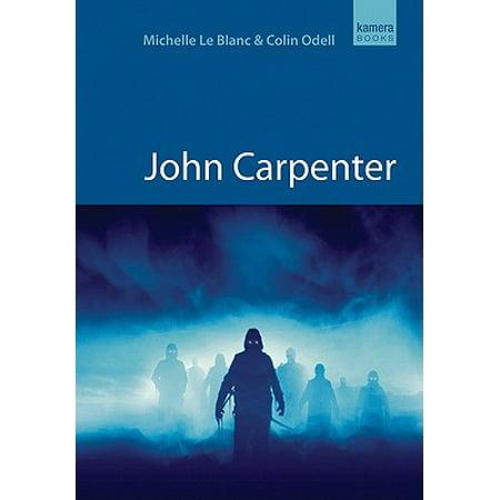 John Carpenter - eBook (John Carpenter Halloween 3 Theme)