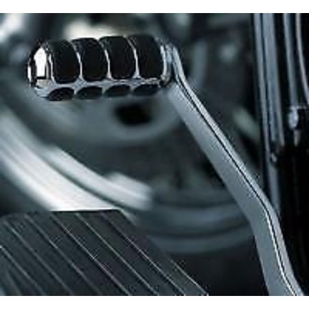 - Kuryakyn 8851 Chrome Shift Peg Cover