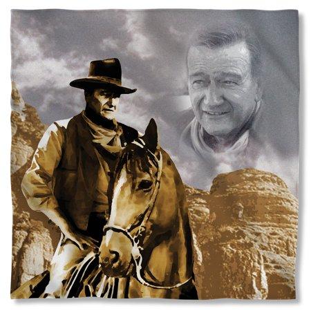John Wayne - Ride Em Cowboy - Bandana - 22