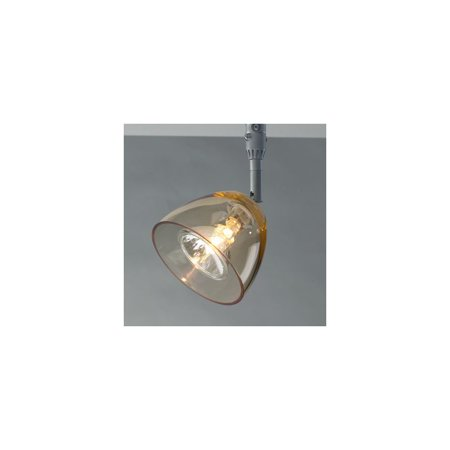(Bruck Lighting 140740 Rainbow Single Light 5-1/2